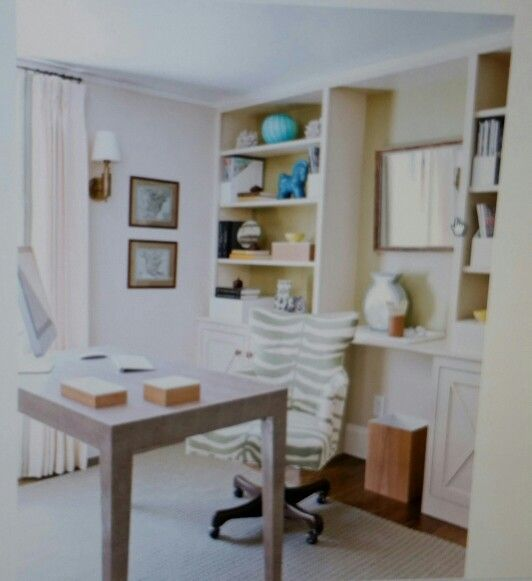 Office decorating ideas pinterest image for Office design ideas pinterest