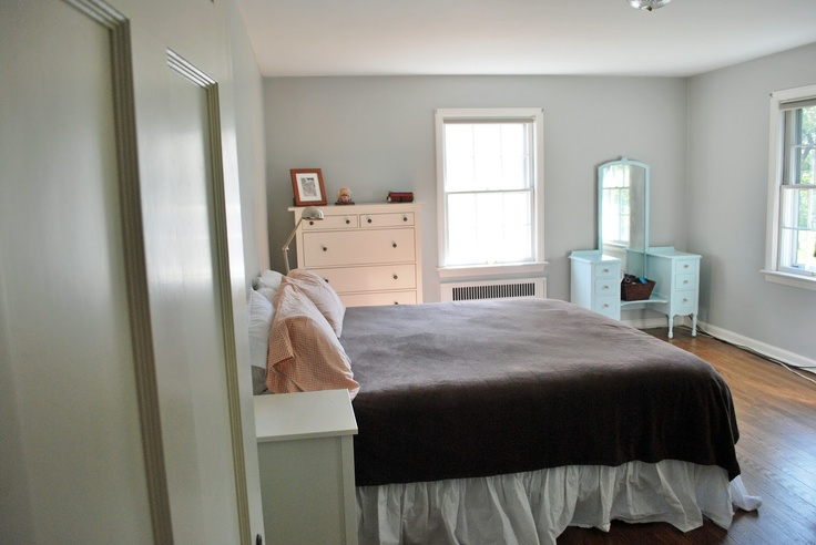 Stonington gray benjamin moore products i love pinterest for Stonington grey benjamin moore