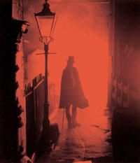 dissertation jack the ripper identified