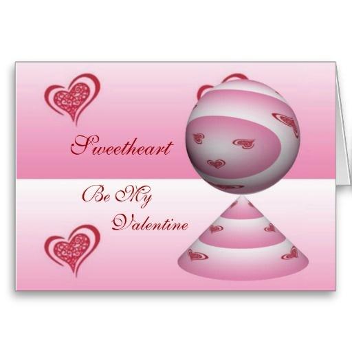 my sweetheart valentine / jim brickman