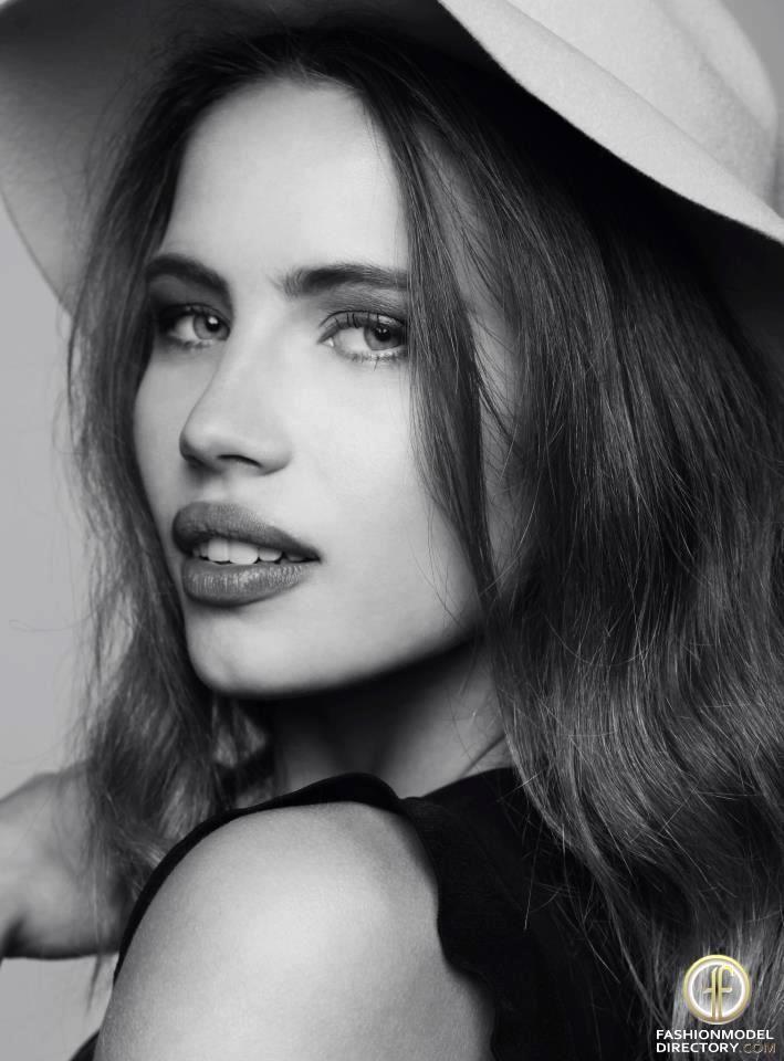 russian beauty   anna suponeva photos pinterest
