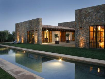 Contemporary spanish colonial architecture pinterest for Contemporary colonial architecture