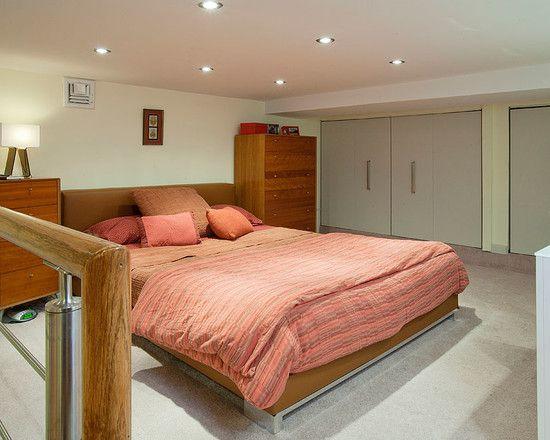 Bedroom Downlights Condo Interior Designing Pinterest