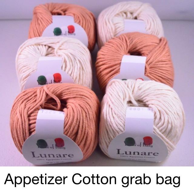 Cotton Grab Bag