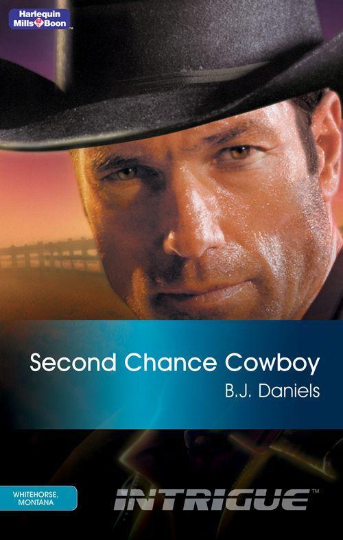 Second chance cowboy intrigue ebook b j daniels kindle store