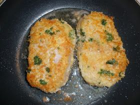 Rachel's Recipes: Crispy Panko Pork Chops