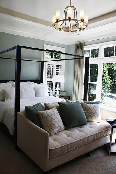 Blue Master Bedroom Best Decorating Inspiration
