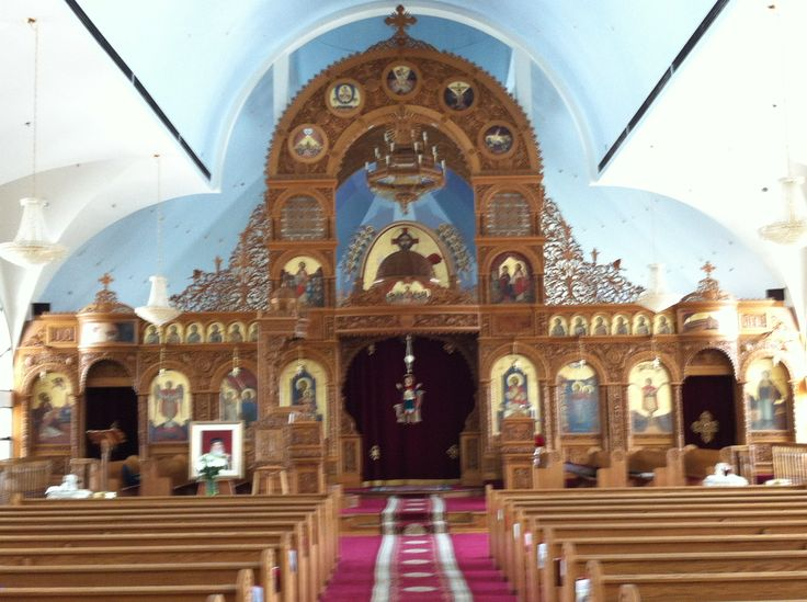 Coptic Church Los Angeles Coptic Orthodox Churches in Los Angeles