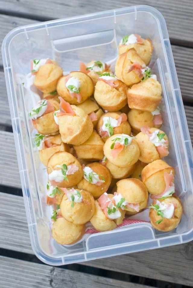 corn muffins | Nibble nibble nibble | Pinterest