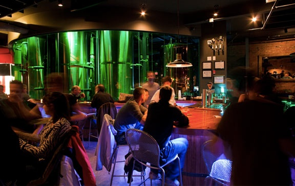 the lab brewery asheville nc