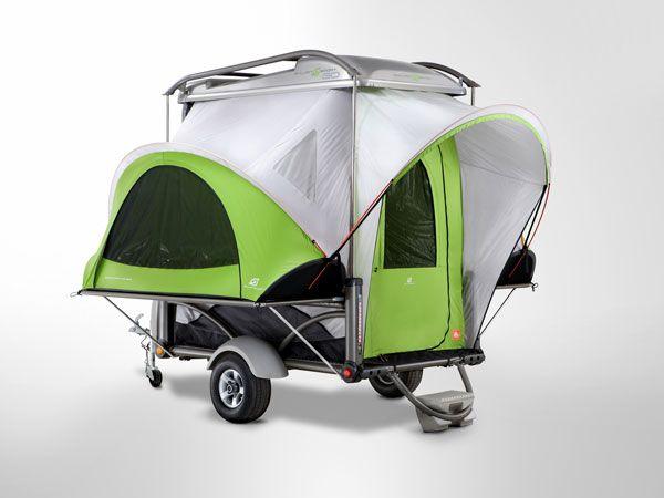Brilliant  Trailer Camper Cool Homemade Offroad Teardrop Camper Camper Trailer