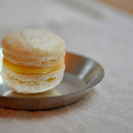 Meyer Lemon Macarons | COOKING...FOOD | Pinterest