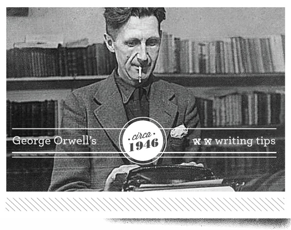 a biogaphy of george orwell and analysis of his works George orwell essay i will present the life and the works of george orwell who offers a portrait of a political writer whose major themes are man and his state, surely among the most significant issues of the 20th century experience.