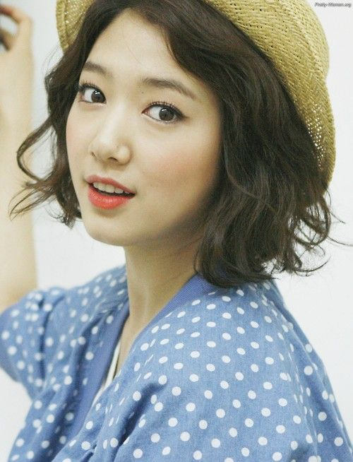 Pin by Mary Johnston on Park Shin Hye | Pinterest
