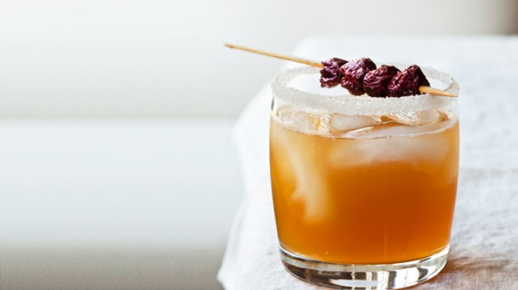 Sidecar Cocktail Recipe | Libations | Pinterest