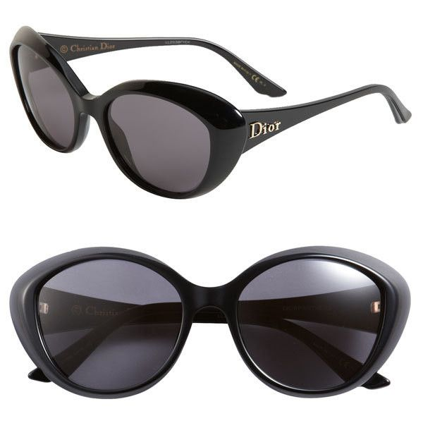 Dior Rounded Cats Eye Sunglasses My Dream Closet ...