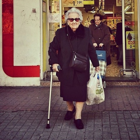 Replacement Hipsters A fashion blog for the elderly. As cool as the