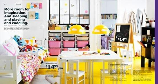 Cute kids room new kid 39 s room pinterest - Luminaire enfant ikea ...