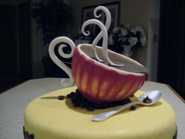 Farewell Cake | Cakes | Pinterest