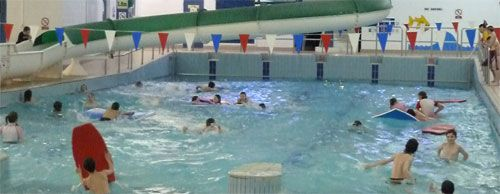 Bude Splash Leisure Pool St Ives Pinterest