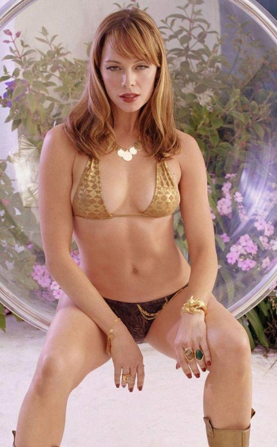 Melinda real world black bikini