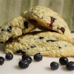 grandma johnson s scones allrecipes com i love these scones