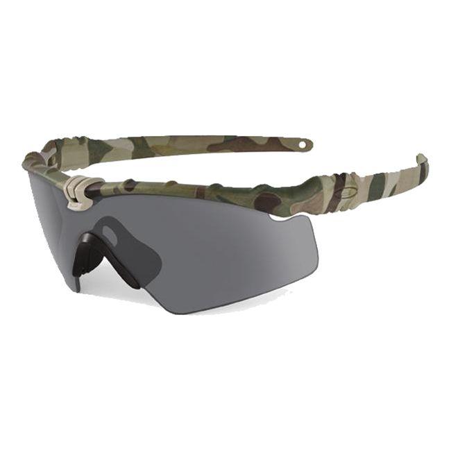 oakley ballistic lenses