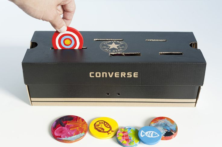 Toy Slot Box -made by joel