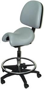 saddle chair Mobel design