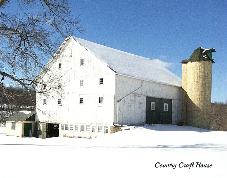Country crafts barn wisconsin