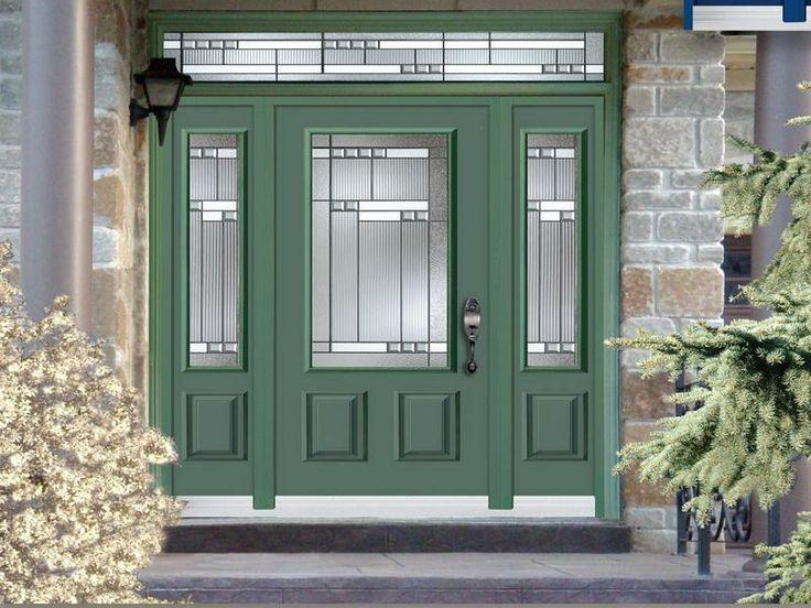 Pin by myra dehais on front doors pinterest - Feng shui front door colors ...