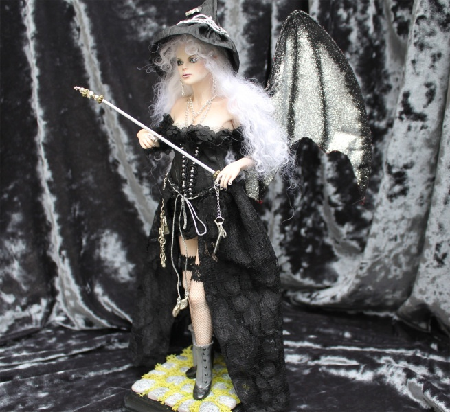 witch fairy | Beautiful Dolls | Pinterest Beautiful Fairy Pictures