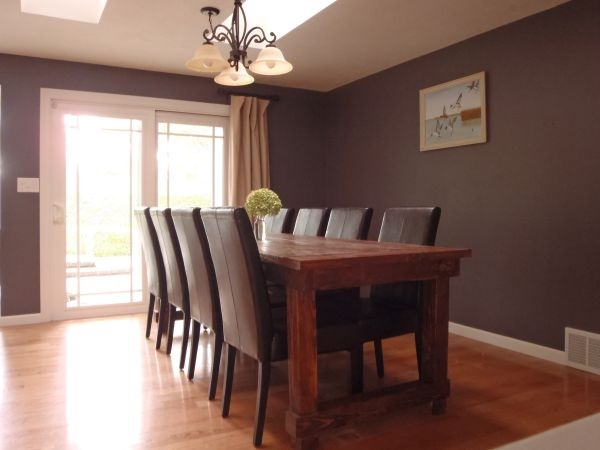 Grand Dining Room Table 253 335 3070 Dinning Room Pinterest
