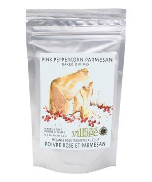 Love this Pink Peppercorn Parmesan Dip Mix - Set of Three by Gourmet ...