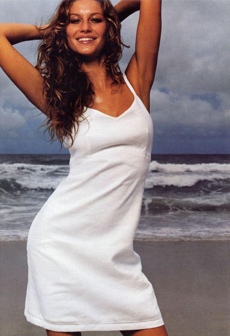 Gisele Bundchen | Mode... Gisele Bundchen