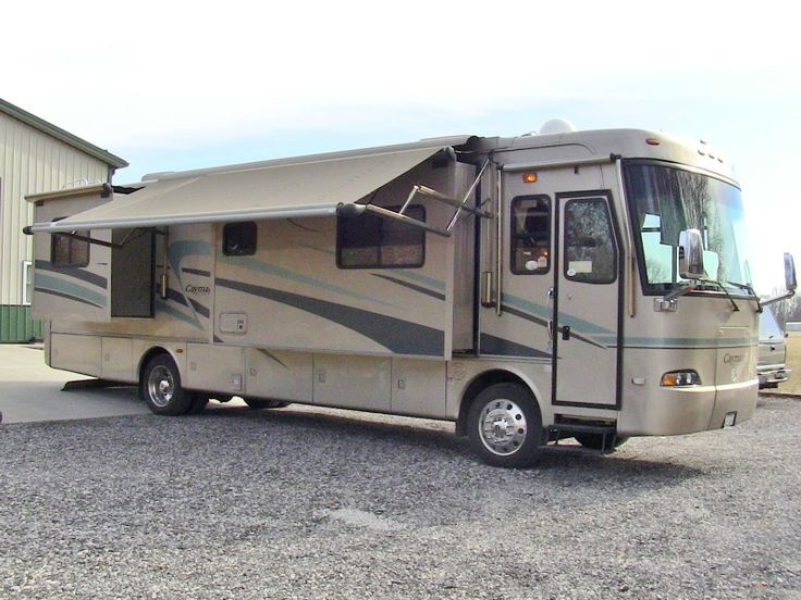 Craigslist Louisville Kentucky Cars And Trucks >> 21 Amazing Motorhomes For Sale Ky | fakrub.com