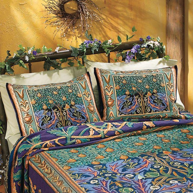 Celtic Comforter Bed Set