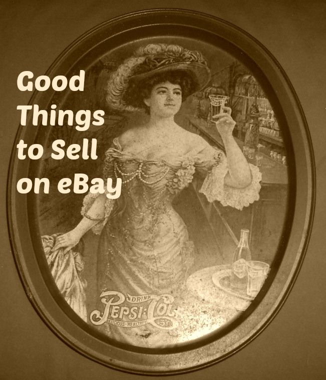 how to sell goods on ebay