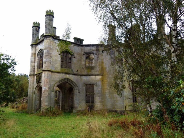 Pin By Stephanie Johns On Abandoned Mansions Pinterest