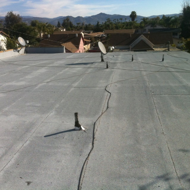 Pin By Shield Roofing On Different Types Of Roof Systems