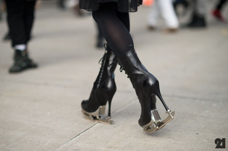 dsquared skate high heels shoes that could change