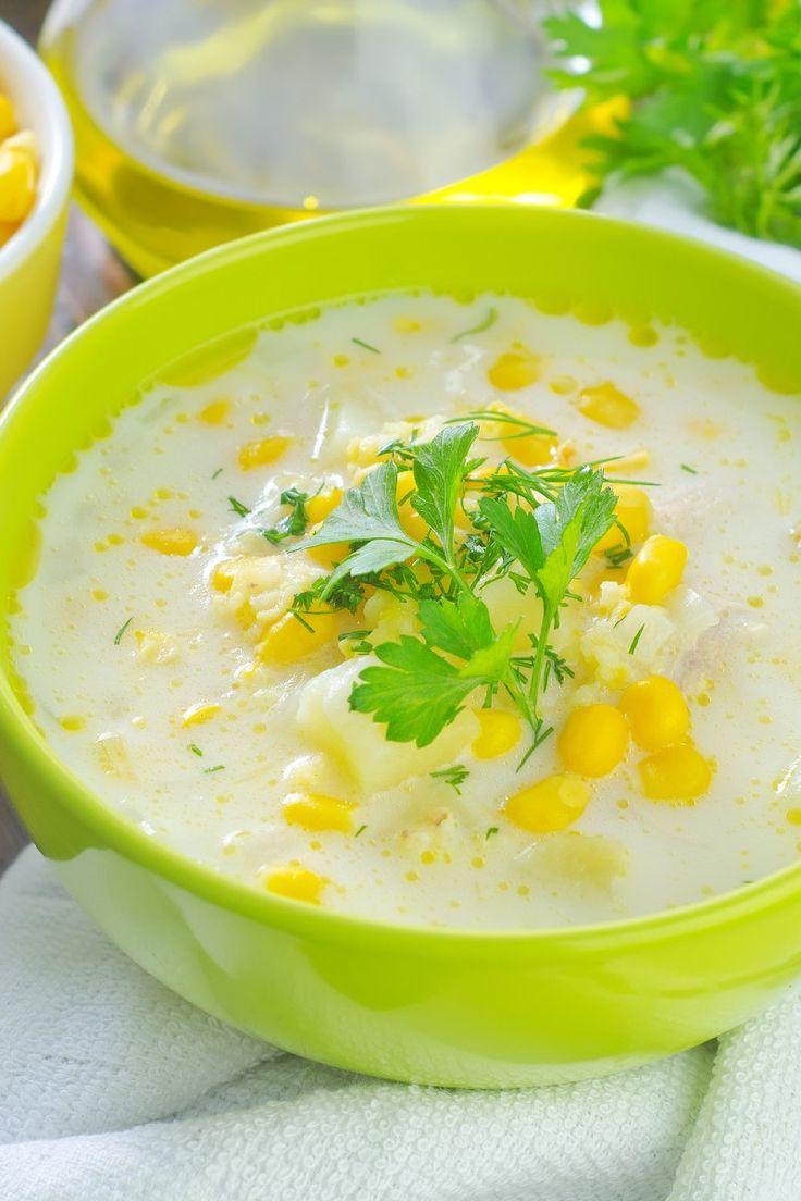 Slow Cooker Creamed Corn | Crock Pot Recipes | Pinterest