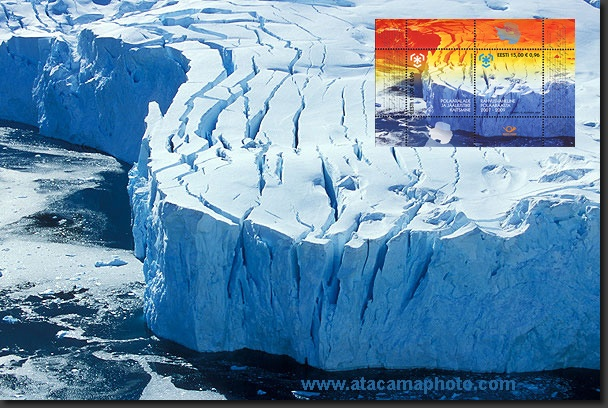 global warming in antarctica Around the antarctic peninsula, temperatures are warming at a rate that is  approximately six times the global average air temperatures.