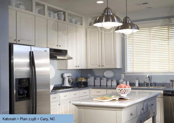 Martha Stewart Kitchen Design