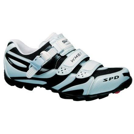 Shimano SH-WM61 Mountain Bike Shoes - Women's