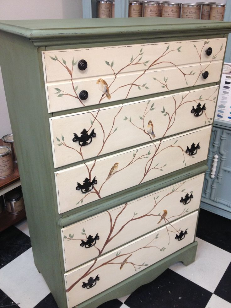 Pinterest painted furniture ask home design for Pinterest painted furniture