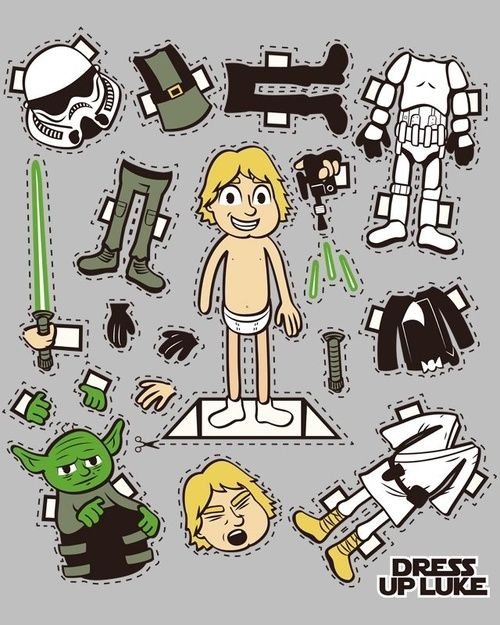 star wars paper craft Paper Crafts Star Wars