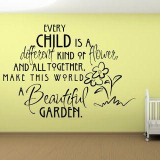 Famous Quotes About Children