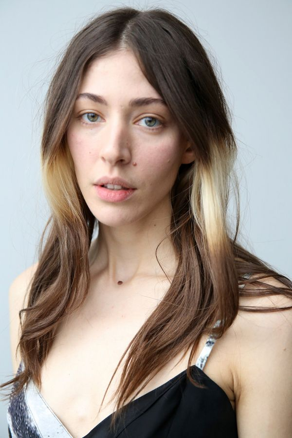 Move over, Ombré! Splashlights are the next big trend in hair colour: http://beautyeditor.ca/2013/12/02/splashlights-hair-trend/