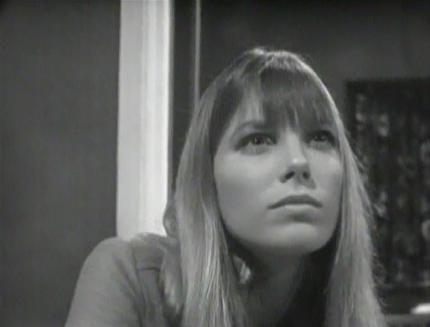 Judy Cornwell looks like a model here. She played Daisy, Hyacinth's ...